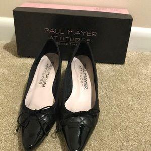 Paul Mayer